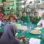 Bantu Sekolah Yatim Dhuafa Rp120 juta