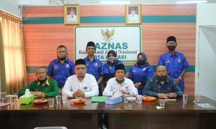 Dialog Zakat dengan UPZ Forsilab