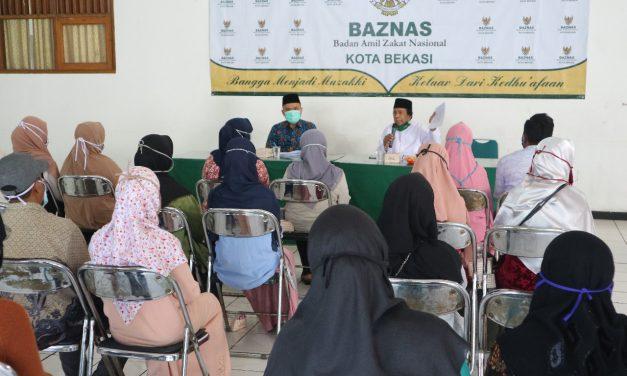 Evaluasi Nilai Mahasiswa Binaan